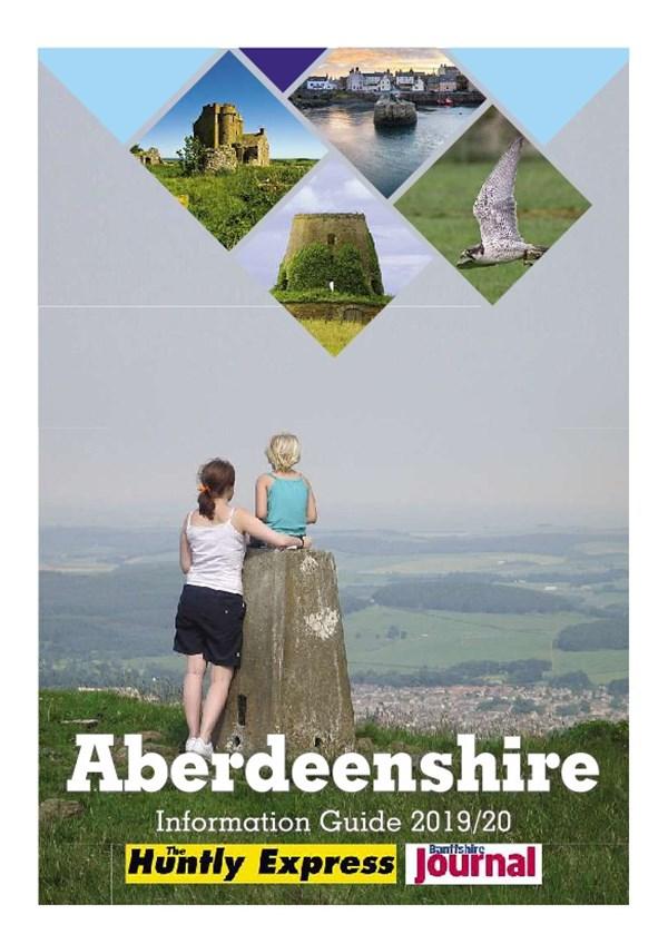 Aberdeenshire Information Guide