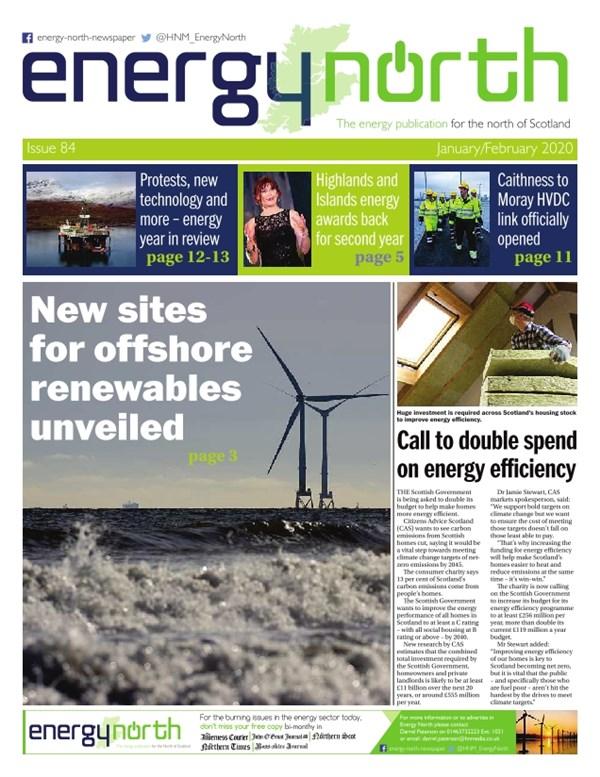 Energy North