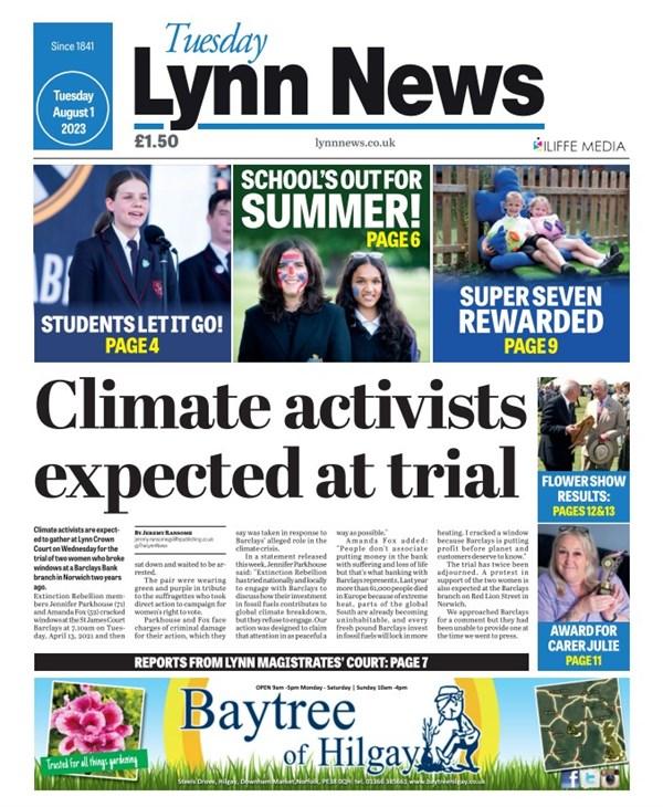 Lynn News e-edition