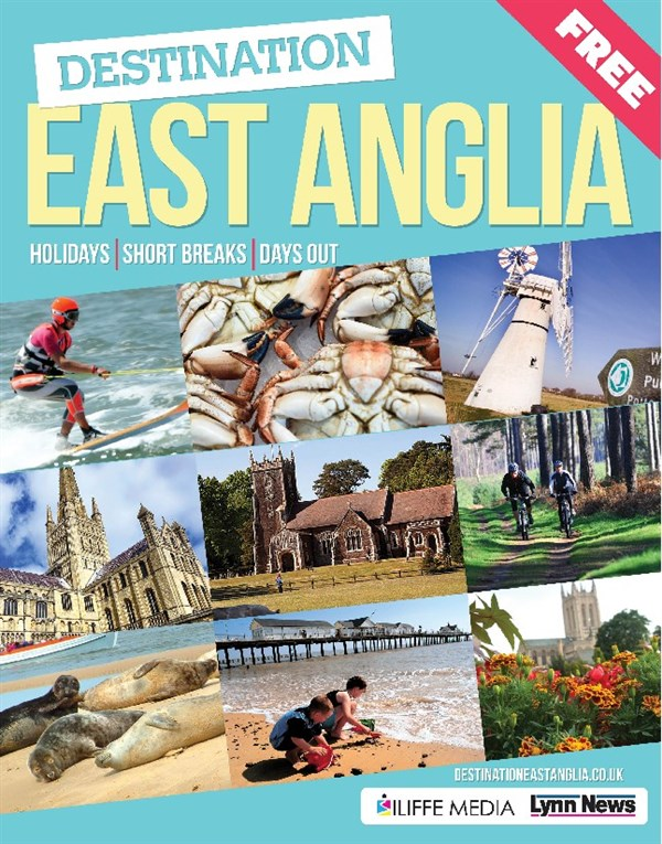 Destination East Anglia