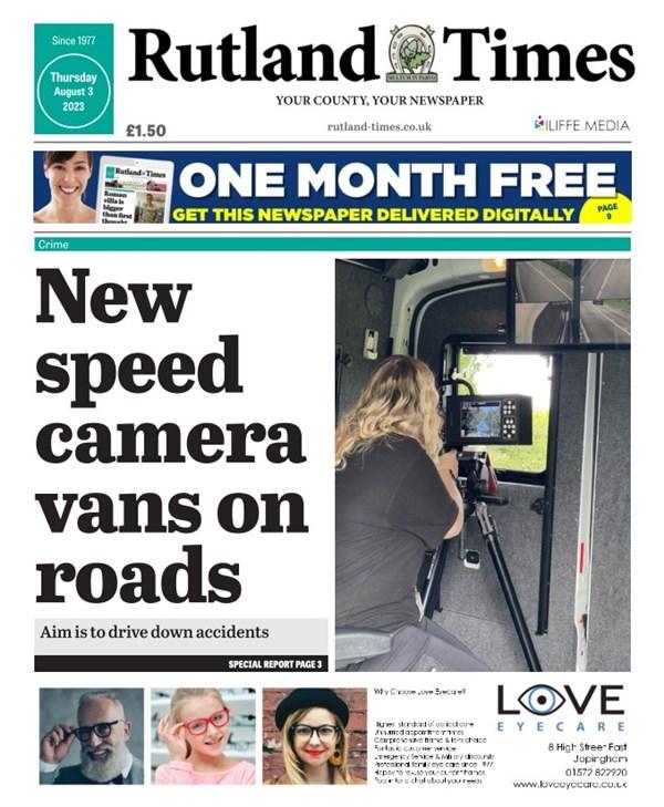 Rutland Times