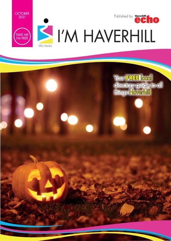 I'm Haverhill