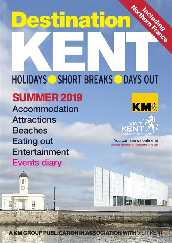 Destination Kent Magazine