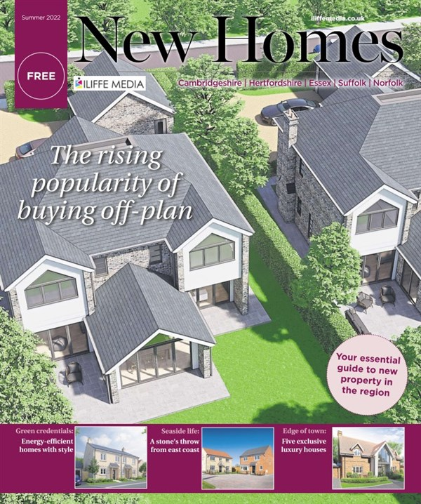 New Homes East