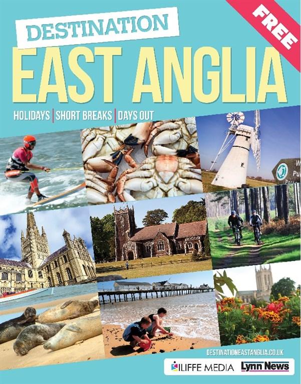 Destination East Anglia