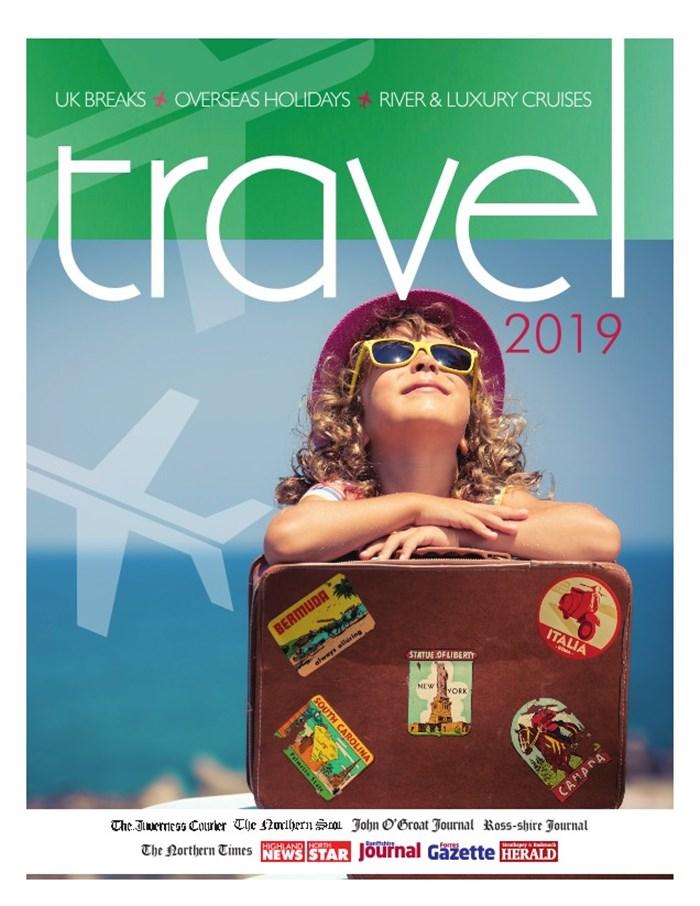 Travel 2019
