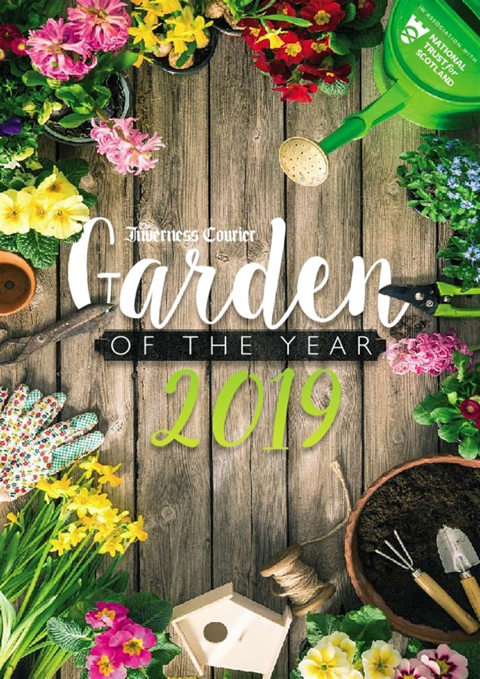 Garden of the Year 19