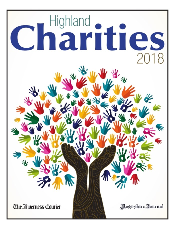 Highland Charities 2018