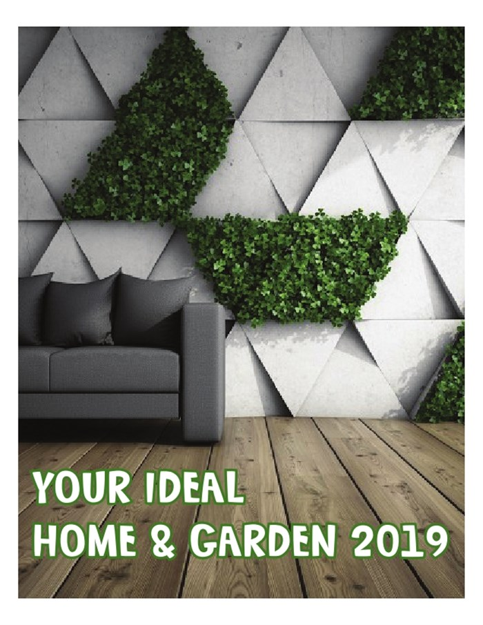 Your Ideal Home and Garden 2019